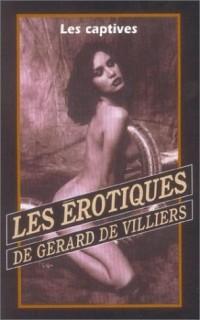 Les Erotiques : Les Captives
