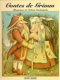 Les Contes de Grimm