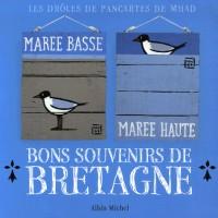 Bons souvenirs de Bretagne