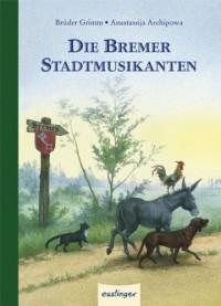 Bremer Stadtmusikanten-Mini