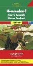 Nouvelle-Zélande : 1/750 000