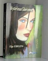 Mystérieuse Siberienne