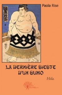 La dernière sieste d'un Sumo