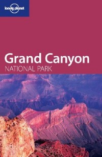 Grand Canyon National Park (en anglais)