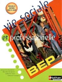 Vie sociale et professionnelle BEP
