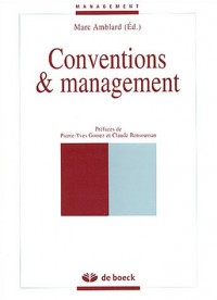 Conventions & management