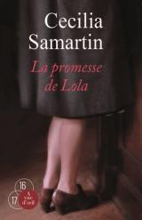 La promesse de Lola [Gros caractères]