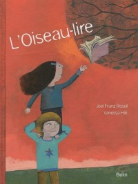 L'Oiseau-lire
