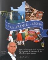 Le tour de France de nos régions
