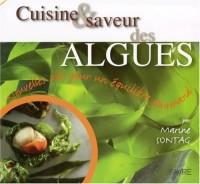Cuisine & saveur des algues : Nouvelles clés pour un équilibre gourmand