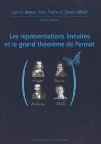 Représentations linéaires & le grand théorème de fermat ups 2009