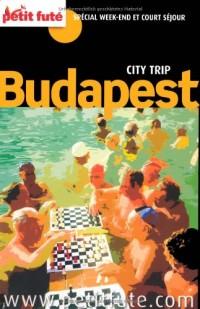 Le Petit Futé Budapest : Spécial week-end et court séjour