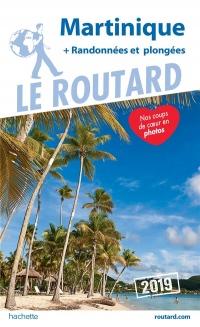Guide du Routard Martinique  2019
