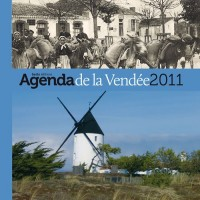 Agenda de la Vendée - 2011