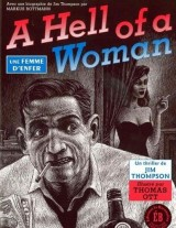 A hell of a woman, Une femme d'enfer