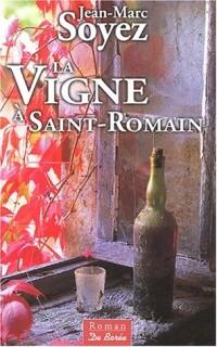 La Vigne à Saint-Romain