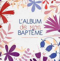 L'album de mon baptême