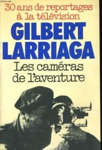 Les caméras de l'aventure