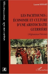 Les Pachtounes