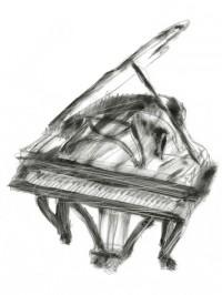 Michèle de Lucchi - au delà du piano