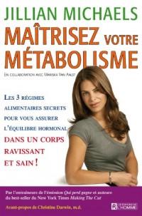 Maitrisez Votre Metabolisme : le Regime Ideal pour Atteindre l'Eq