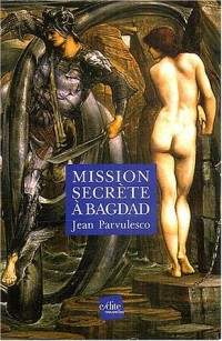 Mission secrète à Bagdad