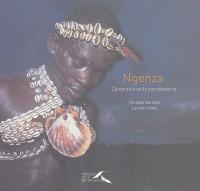 Ngenza, cérémonie de la connaissance