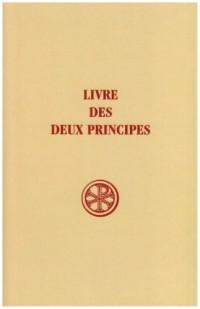Livre cathare des deux principes
