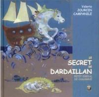 Secret de Dardaillan (Le) : Petit cheval de Camargue