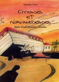 Errances et reminiscences. quête d'une conscience africaine