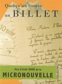 Quelqu'un Trouve un Billet - Prix 2008