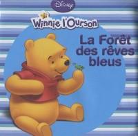 La Forêt des rêves bleus : Mon livre bain