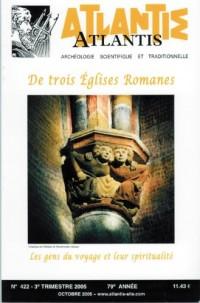 Atlantis, N° 422 : De trois églises : La spiritualité des gens du voyage