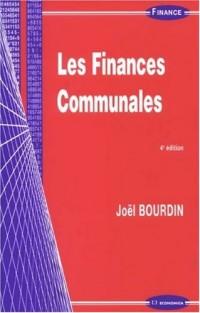 Les finances communales
