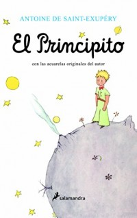 El principito/ The Little Prince