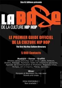 La base de la culture hip hop