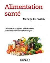 Alimentation santé - De l'intestin au régime méditerranéen, toute l'alimentation santé expliquée.