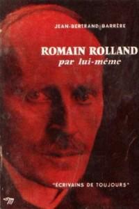 Romain rolland par lui-meme