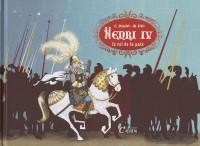 Henri IV roi de France et de Navarre