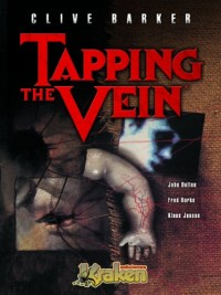 Tapping the vein 1