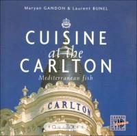 Cuisine au Carlton (Angl)
