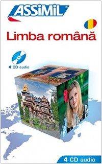 Le Roumain mp3 CD