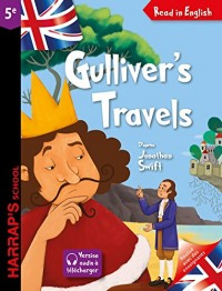 Harrap's Gulliver's travels 5e