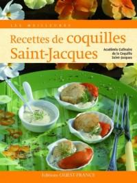 Les meilleures recettes de coquilles Saint-Jacques