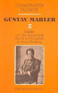EDITION BREITKOPF FLOROS CONSTANTIN - GUSTAV MAHLER BAND 2 Librairie, papeterie, dvd... Livre sur la musique Technique