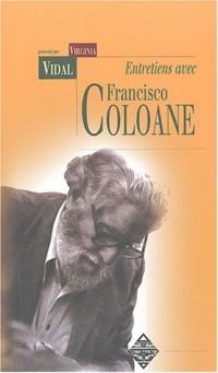 Entretien avec Francisco Coloane
