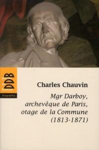 Monseigneur Daboy Archeveque de Paris
