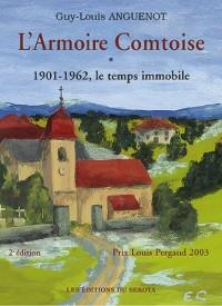 ARMOIRE COMTOISE ( L) Tome 1
