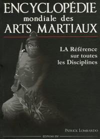 Encyclopédie Mondiale des Arts Martiaux
