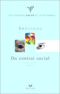 Classique philosophique : Du contrat social